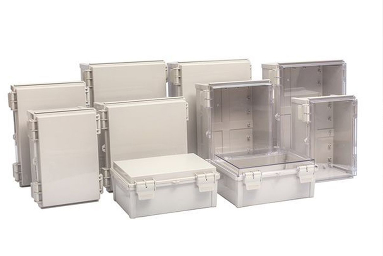Acrylic Enclosures‎ Manufacturing