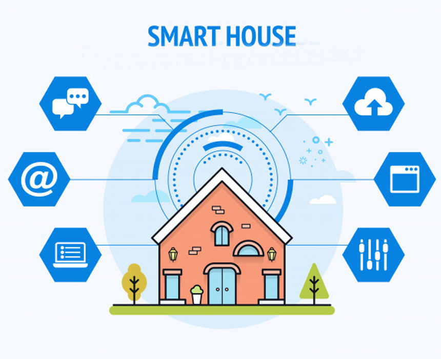 Top 5 innovations in the field of Home Automation